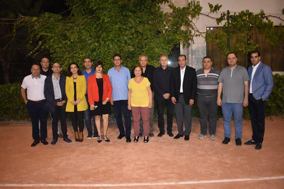 club rencontre en tunisie